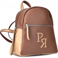Pierro accessories Σακίδιο πλάτης 90579DL11 Ταμπά