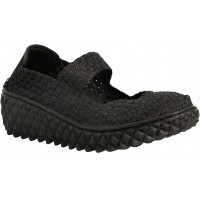 ROCK SPRING Γυναικεία Sneakers 906-20021 Μαύρο