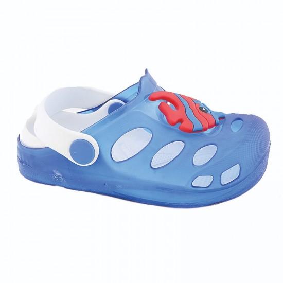 Zak Shoes Shoes Παιδικά Σαμπώ 09/039 Ραφ