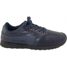 Zak Shoes Παιδικά Αθλητικά 50/048 Μπλέ