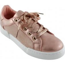 Zak Shoes Γυναικεία Sneakers SD28003 Χαλκός