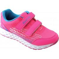 Zak Shoes Παιδικά Αθλητικά 25/034 Φούξια