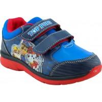 Zak Shoes Παιδικά Αθλητικά Nickelodeon Paw Patrol TZPW002760 Μπλέ
