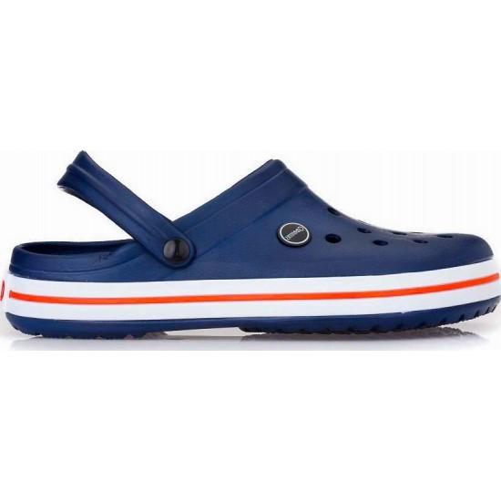 Zak Shoes Shoes Παιδικά Σαμπώ 09/039 Μπλέ