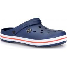 Zak Shoes Shoes Ανδρικά Σαμπώ 11/299 Μπλέ