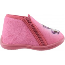 Zak Shoes Παιδικές Παντόφλες 42/107 Φούξια