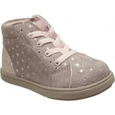 Zak Shoes Παιδικά Μποτάκια 55/011(013) Ρόζ
