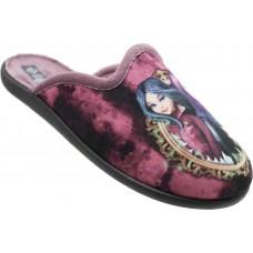 Zak Shoes Παιδικές Παντόφλες Disney Frozen NL1458 Φούξια