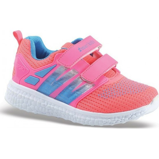 Zak Shoes Παιδικά Αθλητικά 25/039 Φούξια