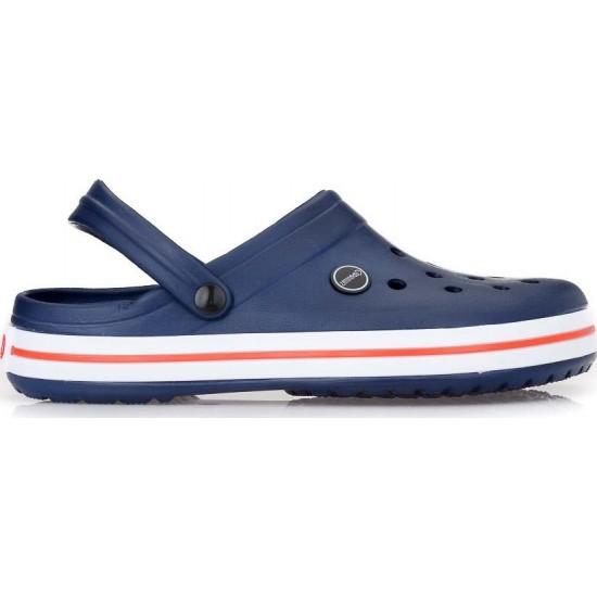 Zak Shoes Shoes Εφηβικά Σαμπώ 11/298 Μπλέ