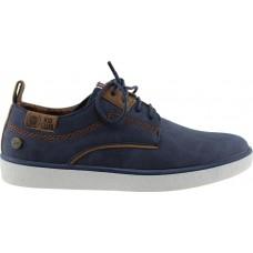 Zak Shoes Παιδικά Casual SDKCLONT48-03 Μπλέ