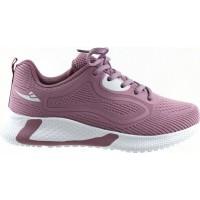 Zak Shoes Γυναικεία Αθλητικά SD14010 Nude
