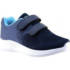 Zak Shoes Παιδικά Αθλητικά 29/025 Μπλέ