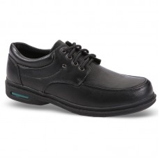 Zak Shoes Ανδρικό Casual Μαύρο 88/009