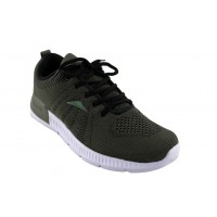 Zak Shoes Unisex Sneakers FR1188LM Χακί